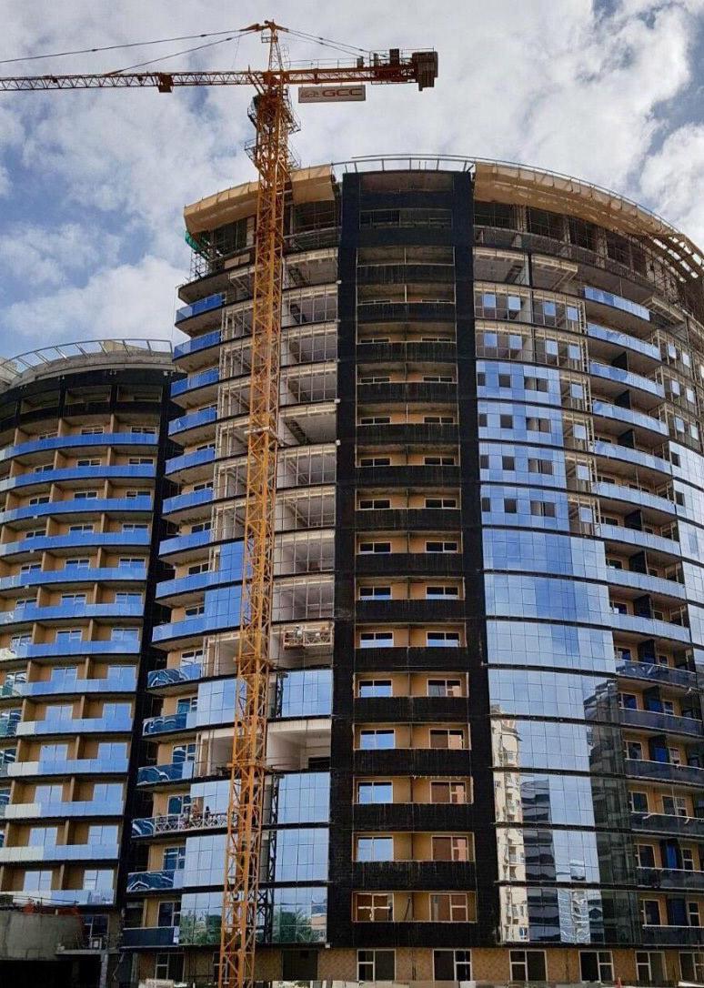 Dubai Private Building