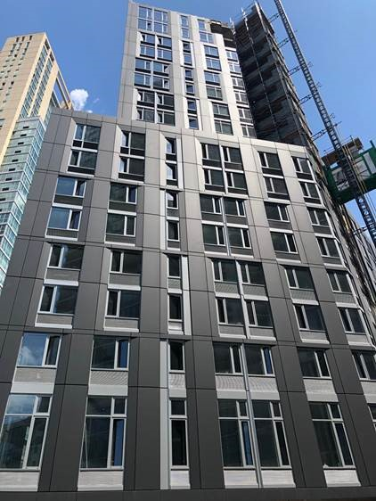 Triangle Building NY