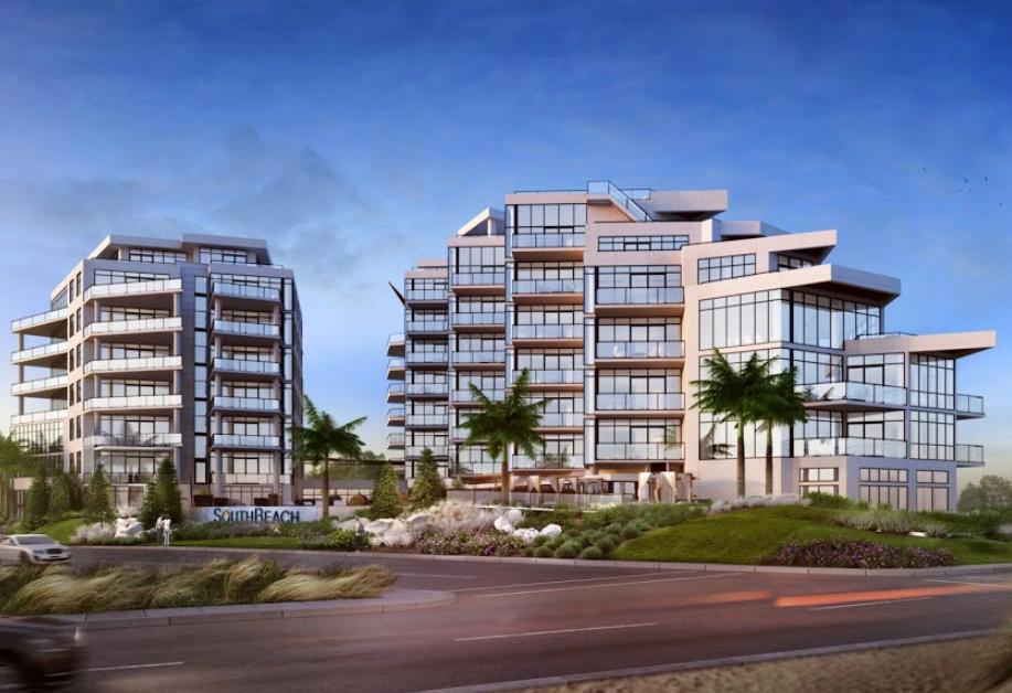 South Beach Residence