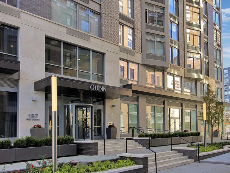 Van Vorst 2 Quinn Luxury Residence