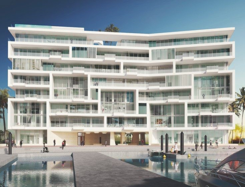 Tetris Luxury Resort